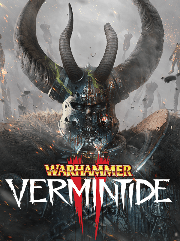 Warhammer: Vermintide 2 game cover