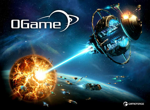OGame User Acquisition Campaign