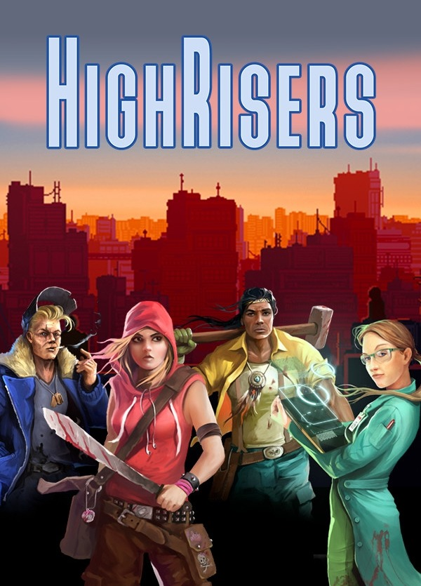 highrisers-cover